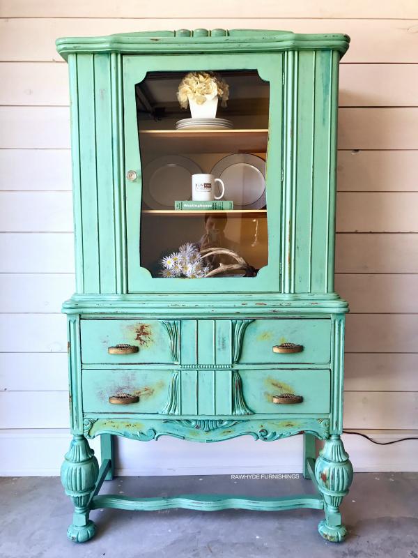 Distress Painted Furniture 5 Ways Rawhyde Furnishings
